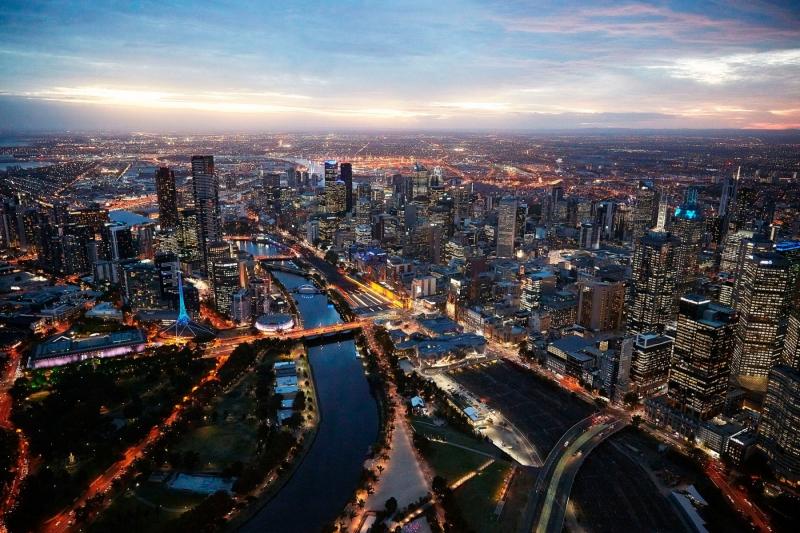 Client – 10 Feet Tall ~ Air Melbourne