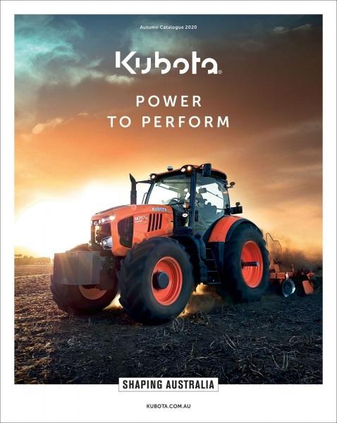 Client – Kubota Australia