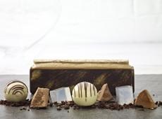 6 Tastes of Chocolate