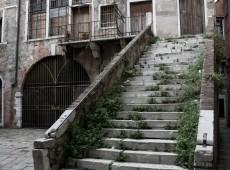 Back Street Venice