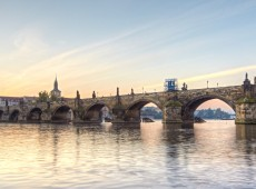 Charles Bridge Praue